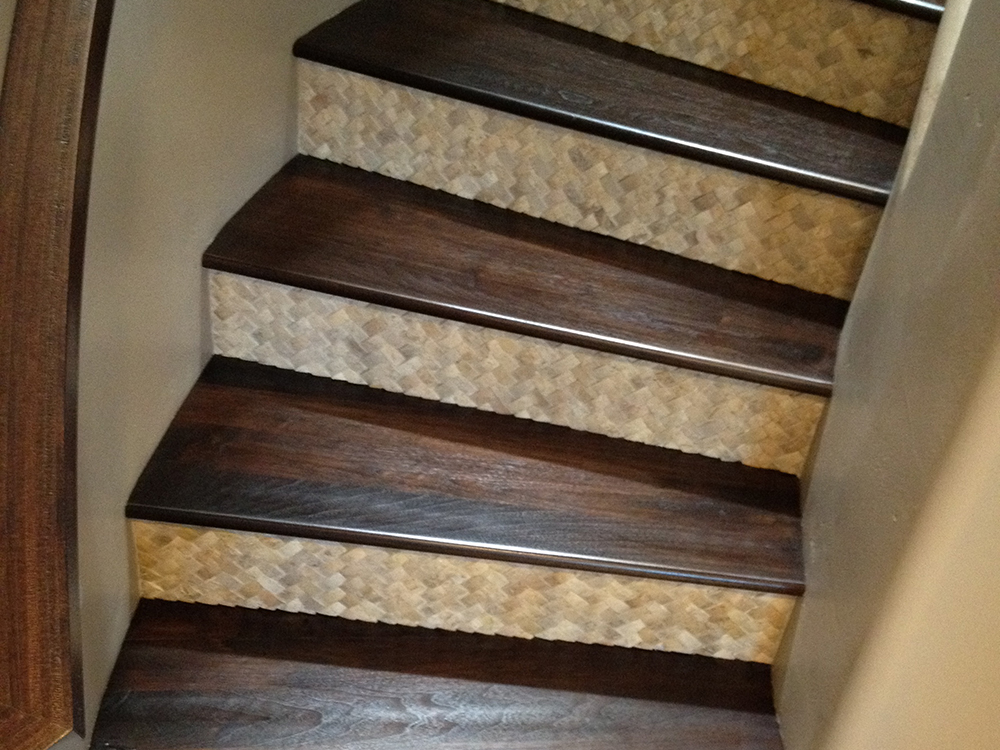 5 :: Residential Flooring :: Stairs