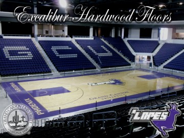 2 :: Grand Canyon University Arena, Phoenix Arizona